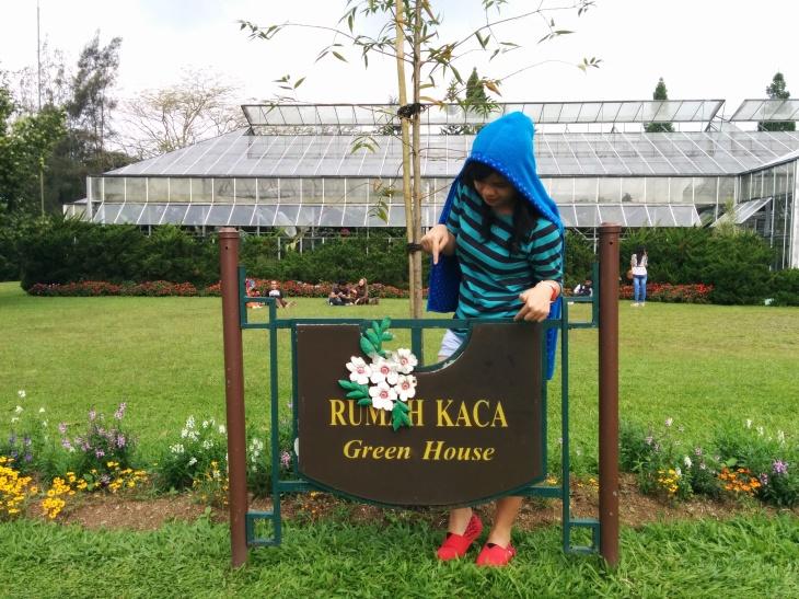 Rumah Kaca - Green House