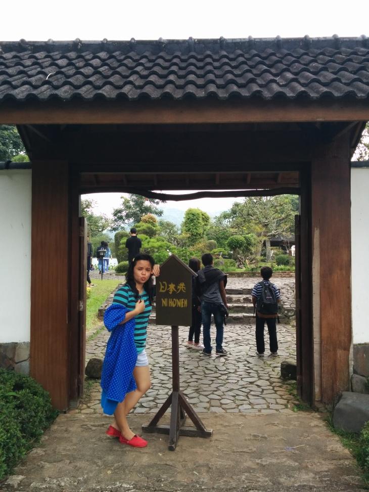 NIHONEN - Japanese Garden