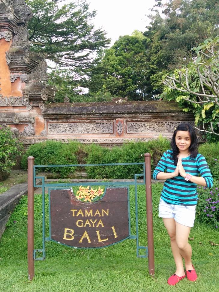 Taman Gaya Bali