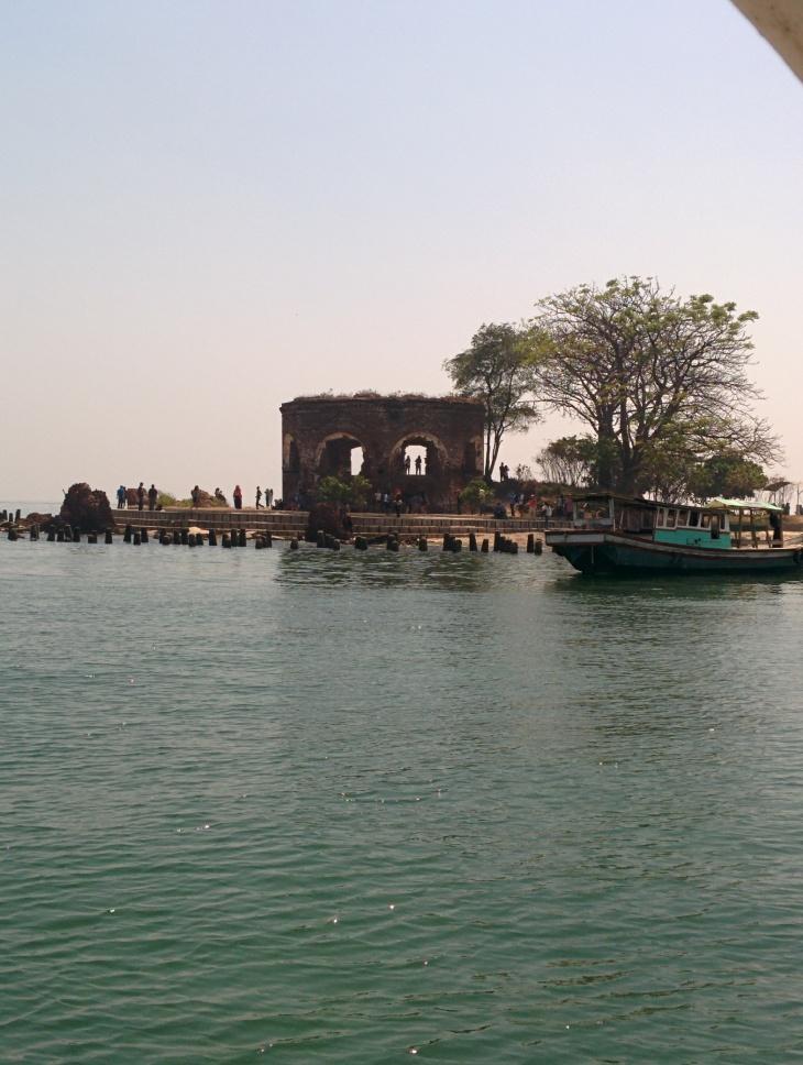 Benteng Pulau Kelor