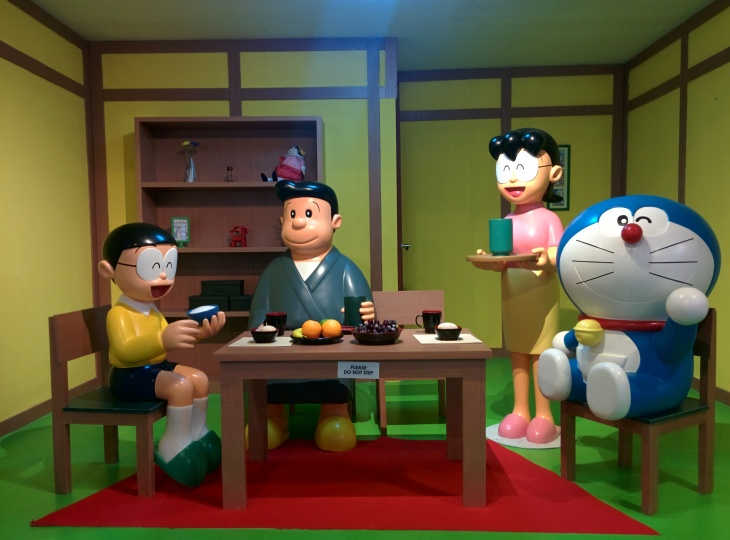 Nobi Family