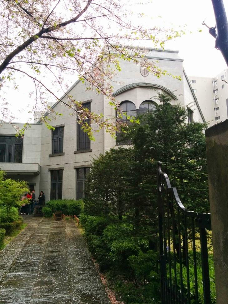Asakusa Catholic Church